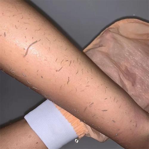🔥The Original Kessa Hammam Scrubbing Glove