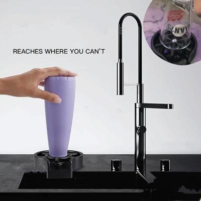 Glass Rinser