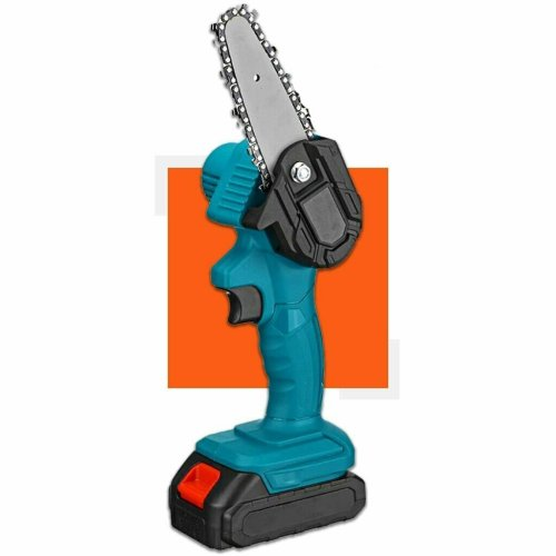 ONE HAND CORDLESS CHAINSAW