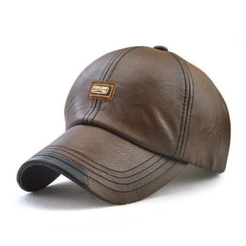 Vintage Baseball Cap Casual Outdoor Adjustable Warm lightness Hat