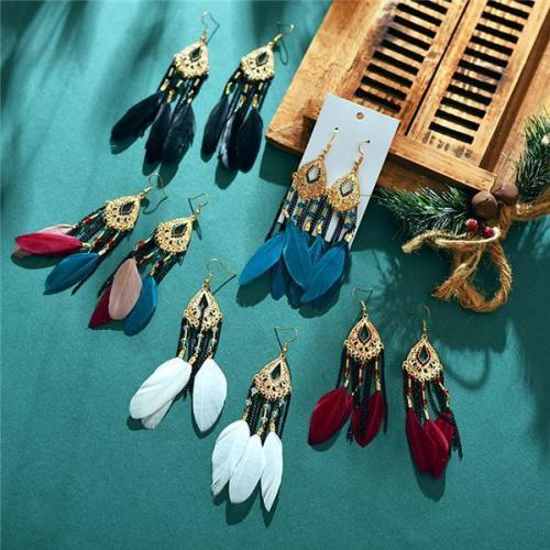 Bohemian Vintage  Earrings