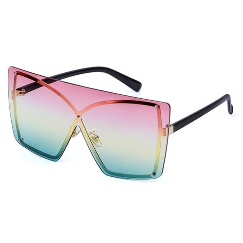 New Luxury Gradient Sunglasses