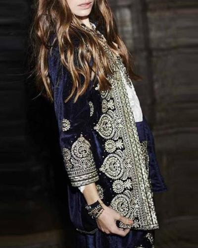 Women Elegant Fashion Jacket