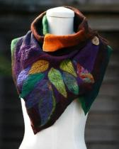 Women Fashion Winter Scarf