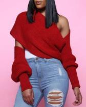 Wrap Sweaters