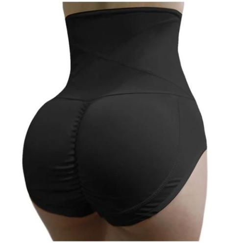 HIGH WAIST CONTROL PANTIES SLIMMING BODY SHAPER