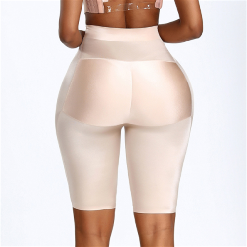 WOMAN HIGH WAIST BUTT LIFTER SHAPEWEAR SHORTS