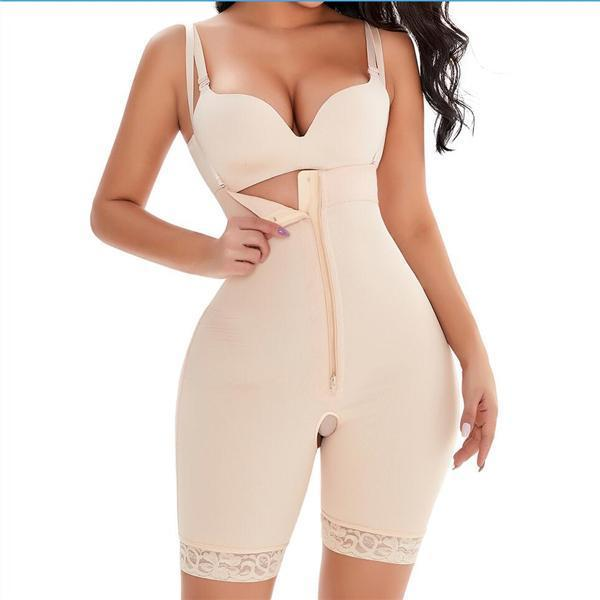 NEW PLUS SIZE WOMEN  TUMMY CONTROL BODY SHAPERS