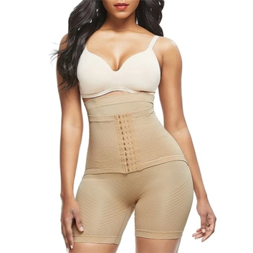 WOMEN'S HIGH WAIST ABDOMEN SCULPTING