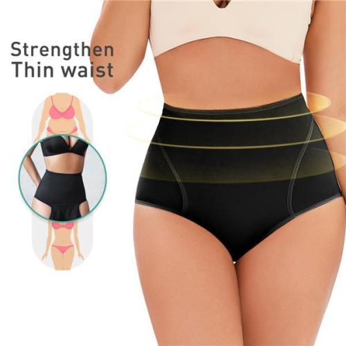 NEW WOMEN BODY SHAPERS BUTT LIFTER PANTY
