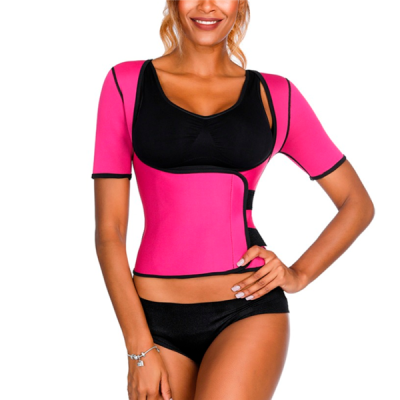 NEOPRENE WAIST TRAINER WEIGHT LOSS CONTROL TUMMY TOP