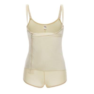 PLUS SIZE WOMEN BODYSUIT SHAPEWEAR