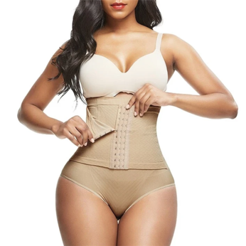 WOMEN'S HIGH WAIST SLIMMING UNDERWEAR