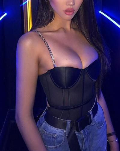 Womens sexy lingerie Bodysuit