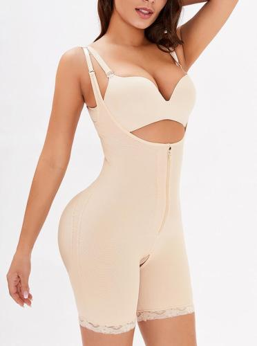 PLUS SIZE WOMEN BUTT LIFTER BODY SHAPERS