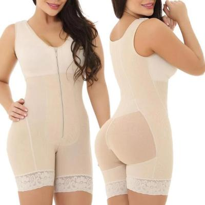 FULL BODY SHAPER BELT SLIMMING UNDERWEAR BUTT LIFTER SHAPEWEAR