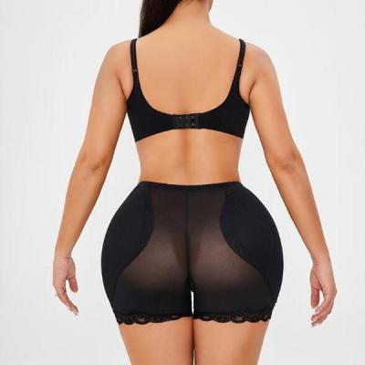 Women Padded Shapewear Butt Lifter Panty