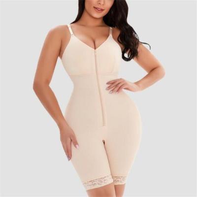 New Woman Slim Bodysuit Shapewear Full Body Shapers