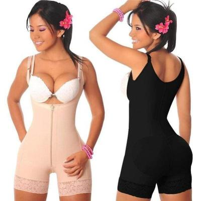 S-6XL Woman Slim Underwear Bodysuit Shapewear Body Shapers Lingerie