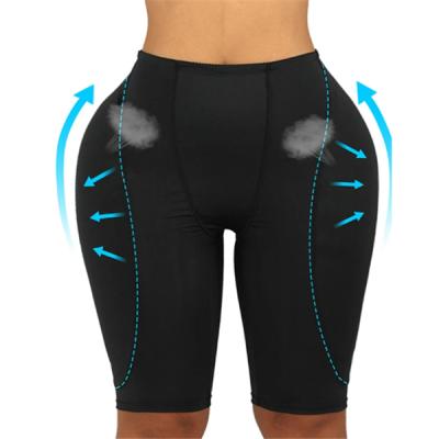 Women Butt Lifter Padded Panty