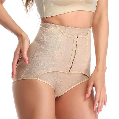 High Waist Control Panties Slimming Underwear Shapewear