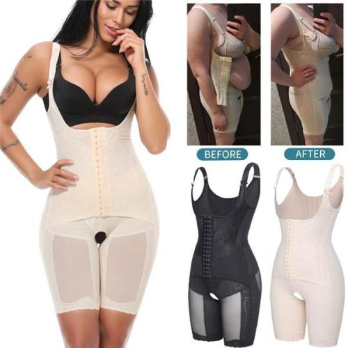 Full Body Shaper Slimming  Tummy Control Shapers  Corset