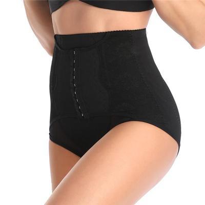High Waist Control Panties Slimming Underwear Shapewear