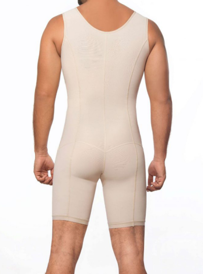MALE BODYSUIT SHAPEWEAR MEN SHAPEWEAR