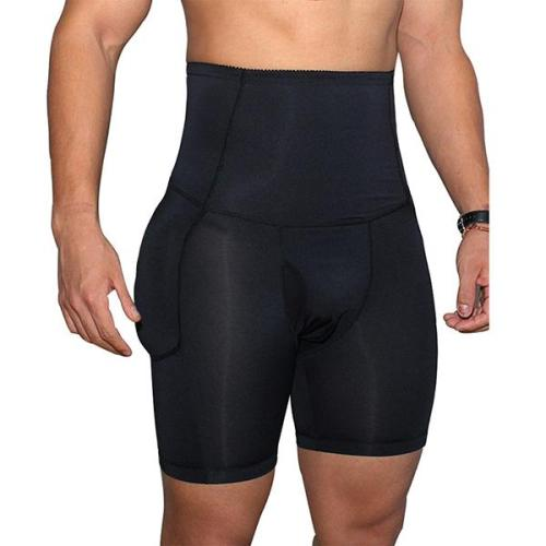 MEN HIGH WAIST HIP LIFTER PANTIES