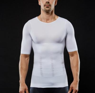 T-Shirt MEN'S COMPRESSION