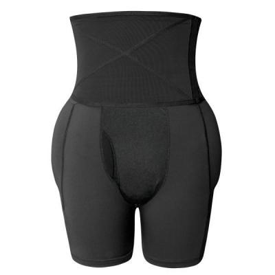 MEN HIGH WAIST THREE BREASTED PANTIES