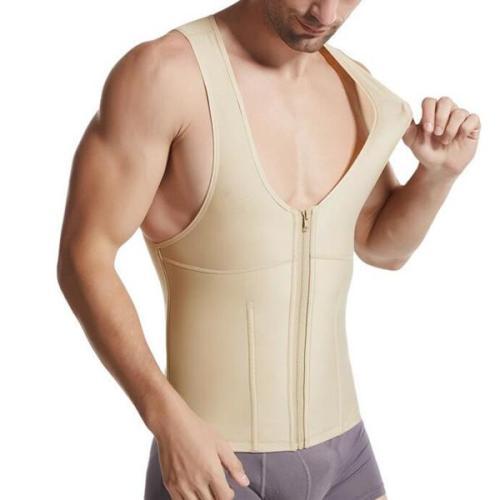 Mens Abdomen Slimming Shapewear Belly Shaping