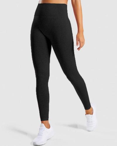 Workout Sporting Seamless Leggings