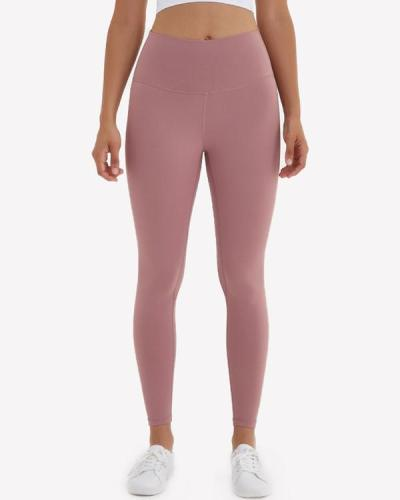 Flawlessly Seamless Sports Leggings