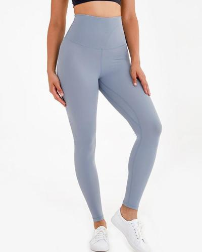 Flawlessly High Waist Seamless Sports Leggings