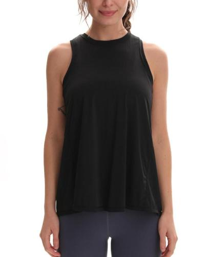 Stylish Vest Sport Top For Fitness Top