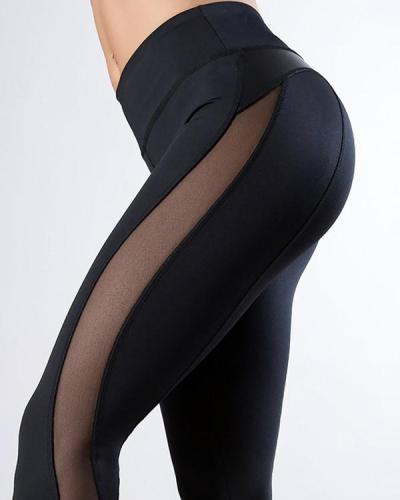 Heart Beat Fitness Yoga Pants Seamless Legging