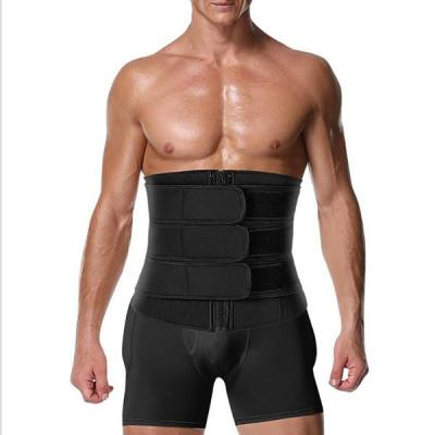 Men Sports Belt Three Belt Waist Trainer