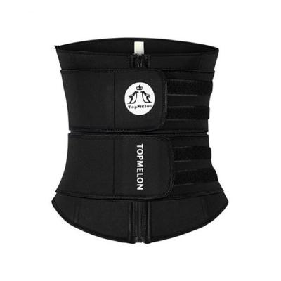 Tomelon Men Sports Belt Double Belt Waist Trainer