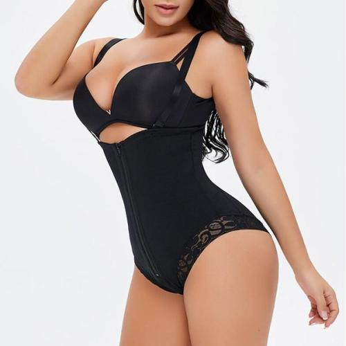 New Women Tummy Control Butt Lifter Bodysuit Shapewear