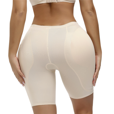 Women New Butt Lifter Padded Control Panty