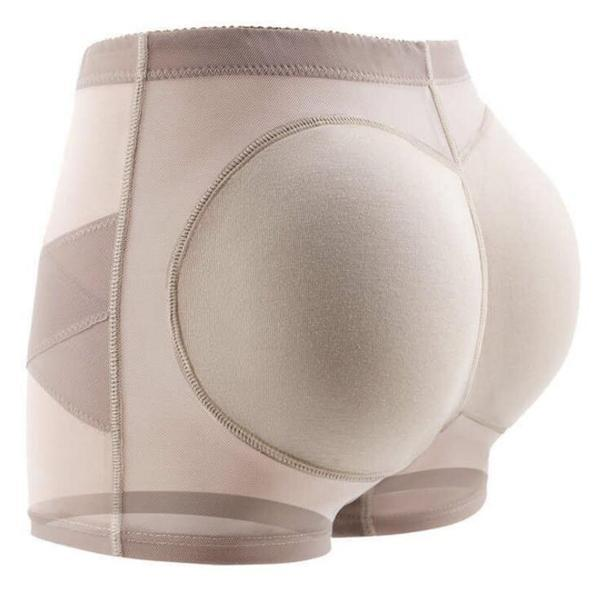 Women Shapewear Butt Lifter Padded panty