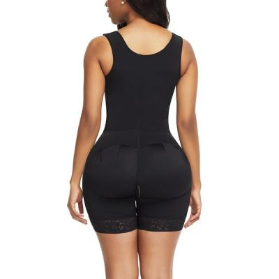 Women Full Body Butt Lifter Shapewear