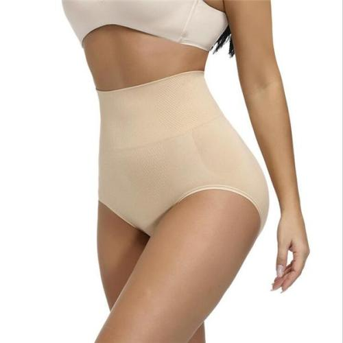 Seamless High Waist Control  Panty