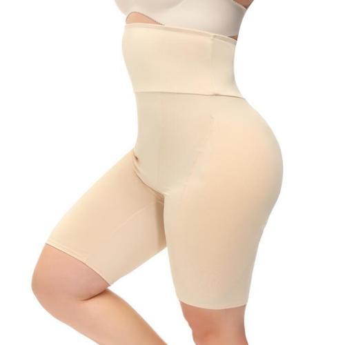 Plus Size High Waist Butt Lifter Panty