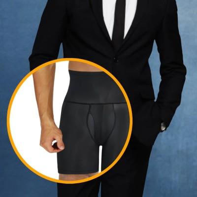 Men High Waist Hip Lifter Panties