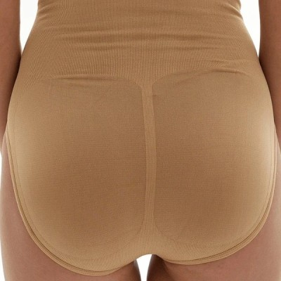 Super Comfortable Tight-Fitting Seamless Bodysuit Shapewear