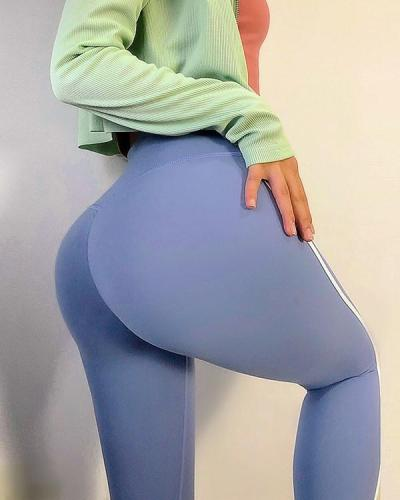 Seamless Sexy Hip Leggings