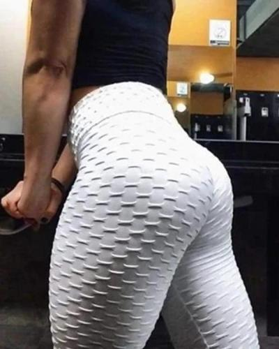 Sexy Anti-Cellulite Leggings