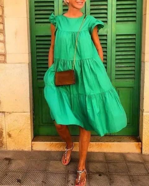 2021 Women's Fashion